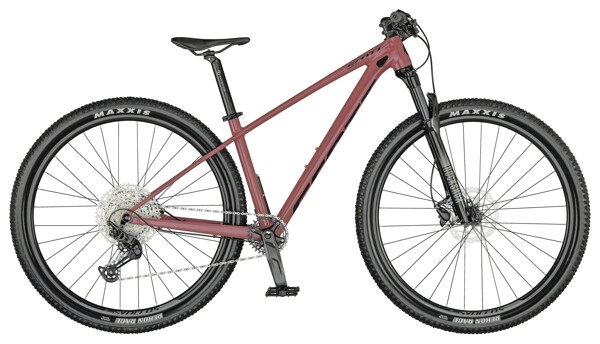 SCOTT - Contessa Scale 940 Bike