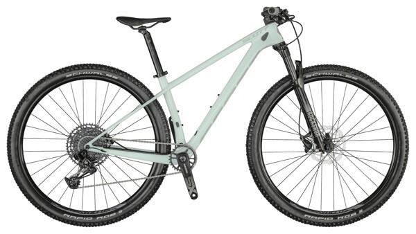 SCOTT - Contessa Scale 930 Bike