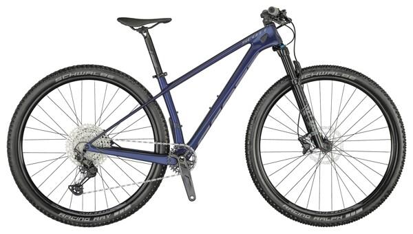 SCOTT - Contessa Scale 920 Bike