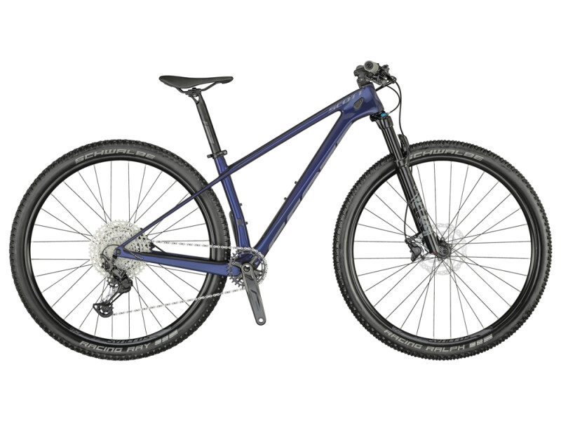 Scott Contessa Scale 920 Bike