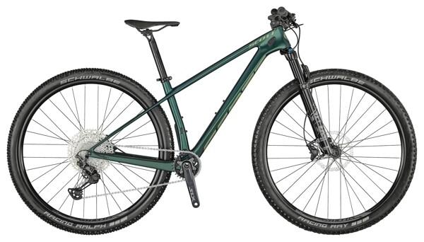 SCOTT - Contessa Scale 910 Bike