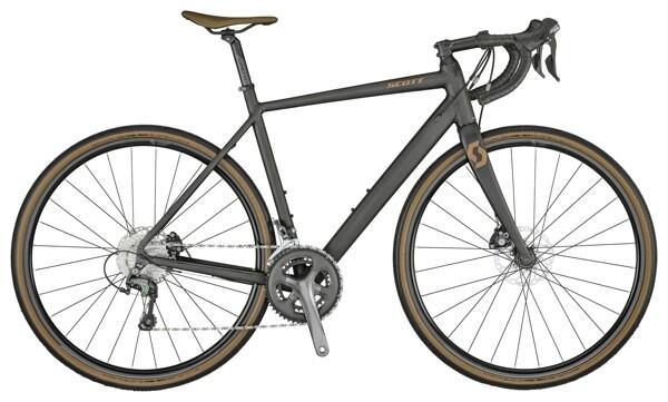 SCOTT - Speedster Gravel 40 Bike