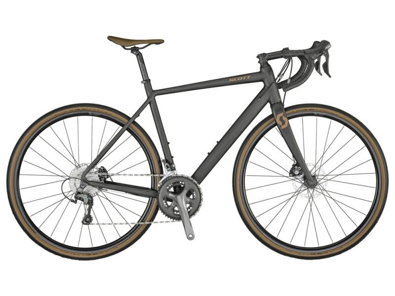 Scott Speedster Gravel 40 Bike