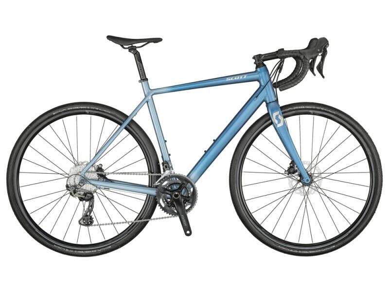Scott Speedster Gravel 20 Bike