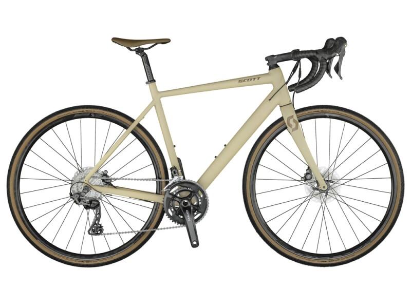 Scott Speedster Gravel 10 Bike