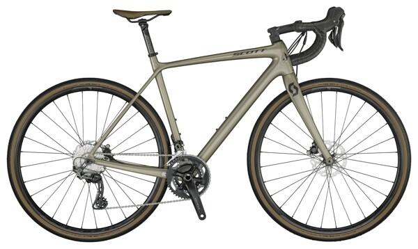 SCOTT - Addict Gravel 20 Bike