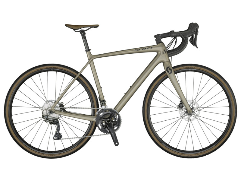 Scott Addict Gravel 20 Bike