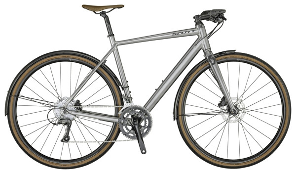 SCOTT - Metrix 30 EQ Bike