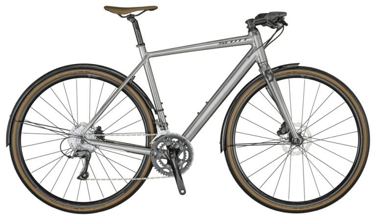 SCOTTMetrix 30 EQ Bike