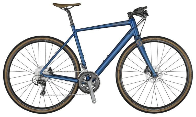 SCOTTMetrix 20 Bike