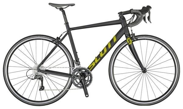 SCOTT - Speedster 40 Bike