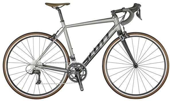 SCOTT - Speedster 30 Bike