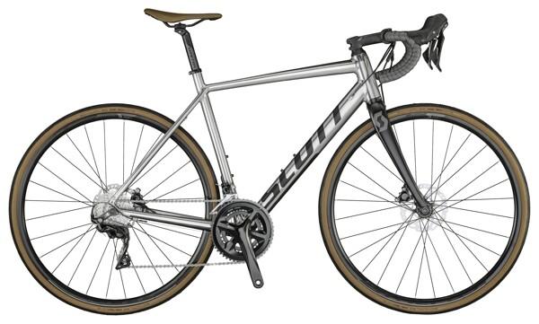 SCOTT - Speedster 10 Disc Bike