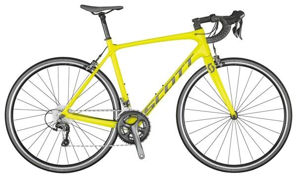 SCOTT - Addict 30 Bike