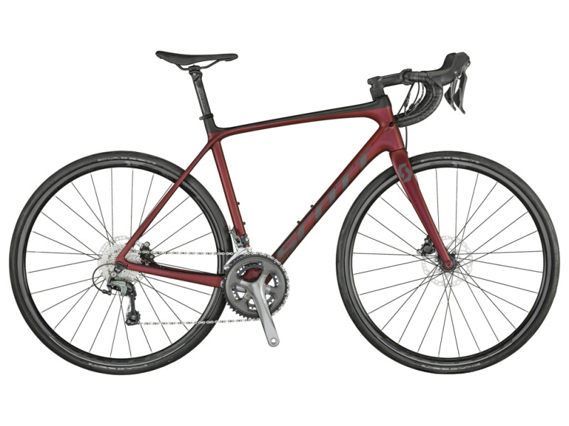 Scott Addict 30 Disc Bike
