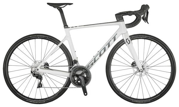 SCOTT - Addict RC 40 Bike