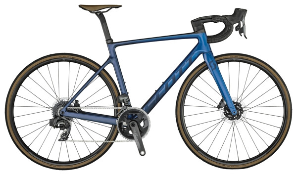 SCOTT - Addict RC 20 Bike