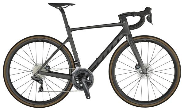 SCOTT - Addict RC 15 Bike carb.onyx blk