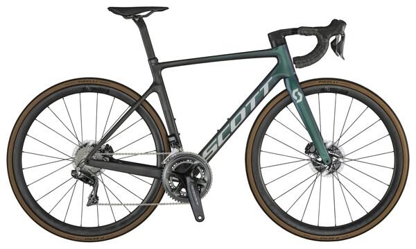 SCOTT - Addict RC Pro Bike