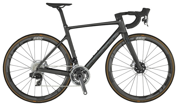 SCOTT - Addict RC Ultimate Bike