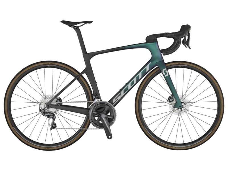 Scott Foil 30 Bike