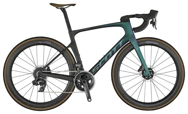 SCOTT - Foil 10 Bike