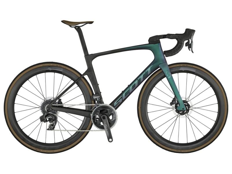 Scott Foil 10 Bike