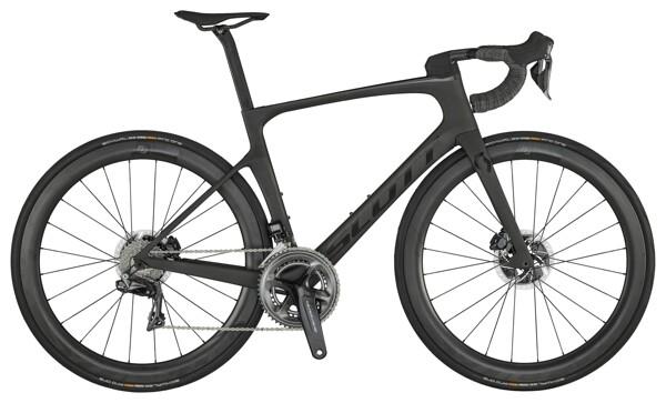 SCOTT - Foil Pro Bike