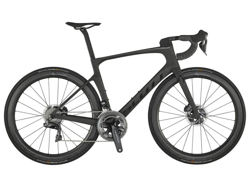 Scott Foil Pro Bike