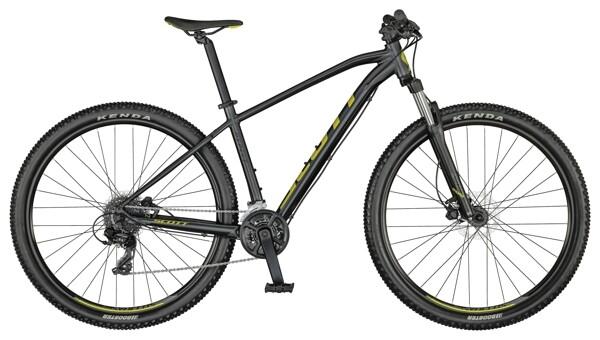 SCOTT - Aspect 760 Bike dark grey