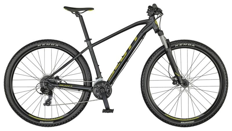 Scott Aspect 760 Bike dark grey