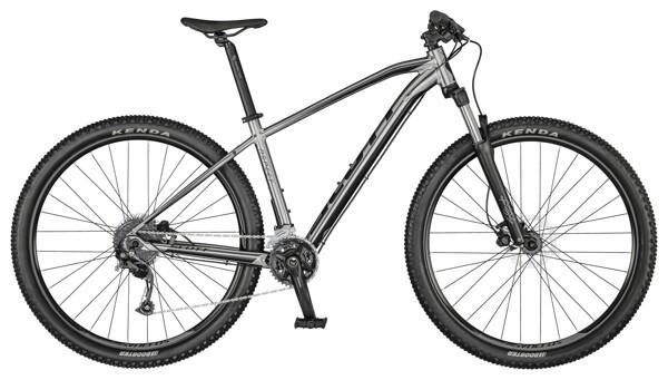 SCOTT - Aspect 750 Bike slate grey