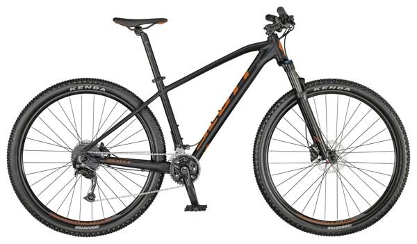 SCOTT - Aspect 740 Bike Granite