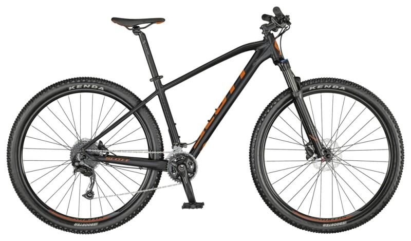Scott Aspect 740 Bike Granite