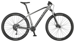 SCOTT - Aspect 950 Bike slate grey
