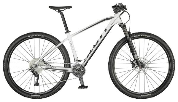 SCOTT - Aspect 930 Bike pearl white (KH)