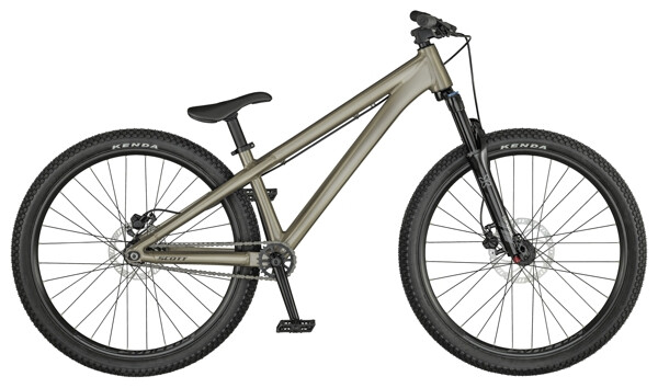 SCOTT - Voltage YZ 0.1 Bike