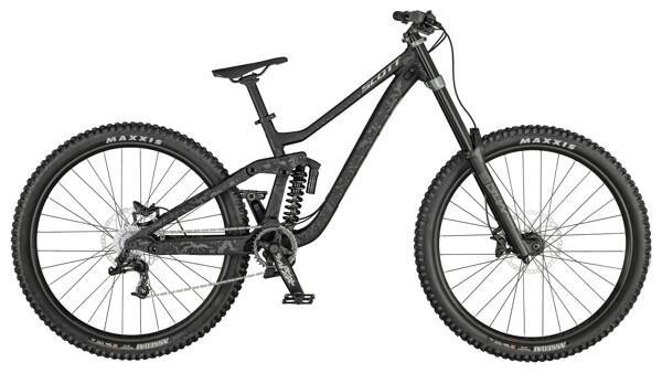 SCOTT - Gambler 930 Bike