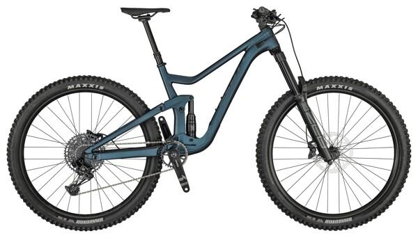 SCOTT - Ransom 930 Bike