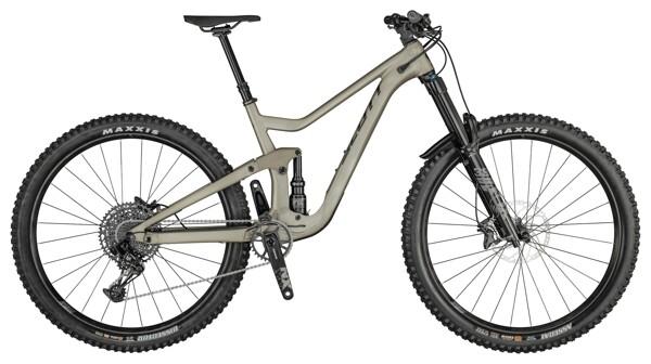 SCOTT - Ransom 920 Bike