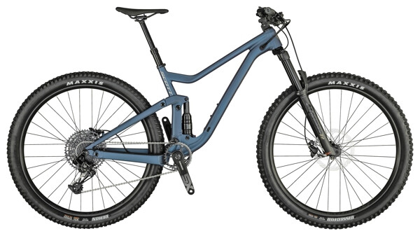 SCOTT - Genius 960 Bike