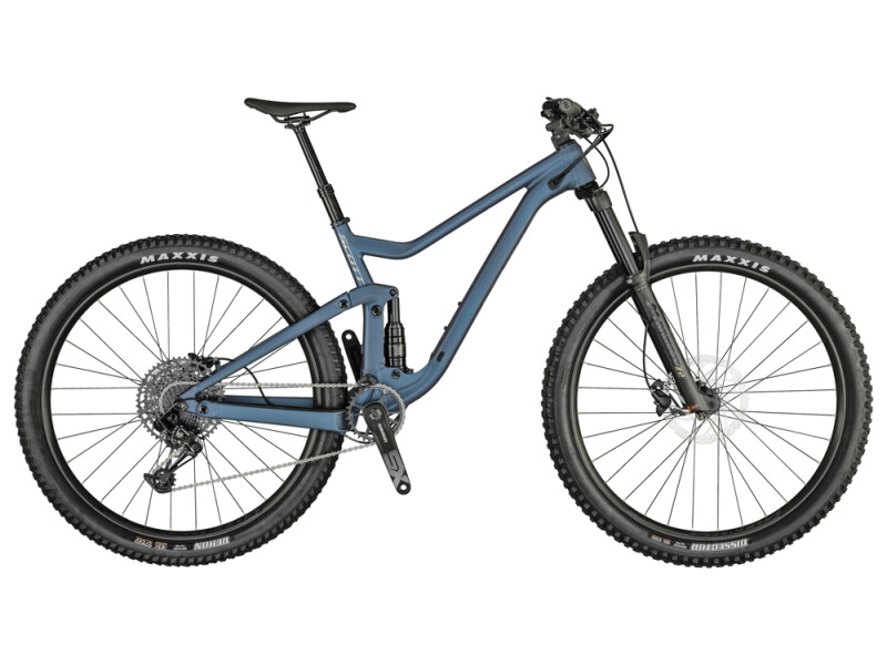 Scott Genius 960 Bike