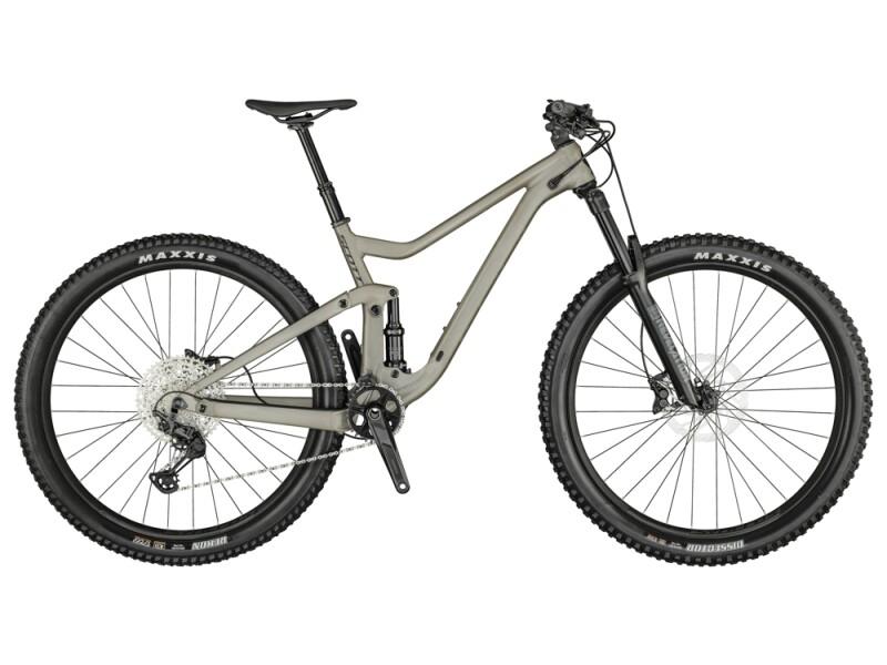 Scott Genius 950 Bike