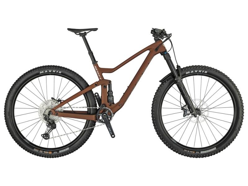 Scott Genius 930 Bike