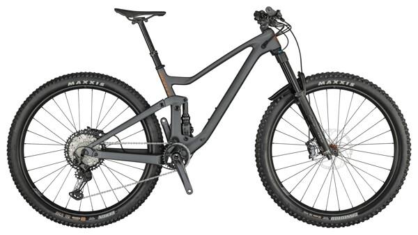 SCOTT - Genius 920 Bike