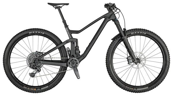 SCOTT - Genius 910 AXS Bike