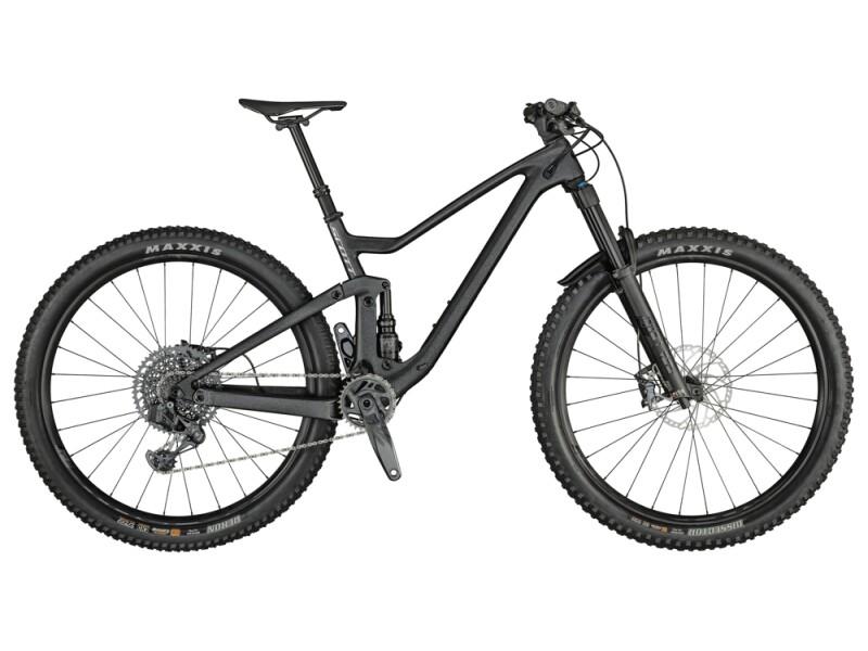 Scott Genius 910 AXS Bike