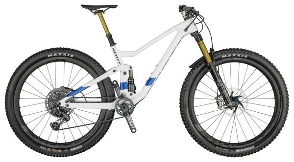 SCOTT - Genius 900 Tuned AXS Bike