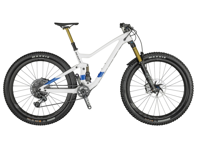 Scott Genius 900 Tuned AXS Bike