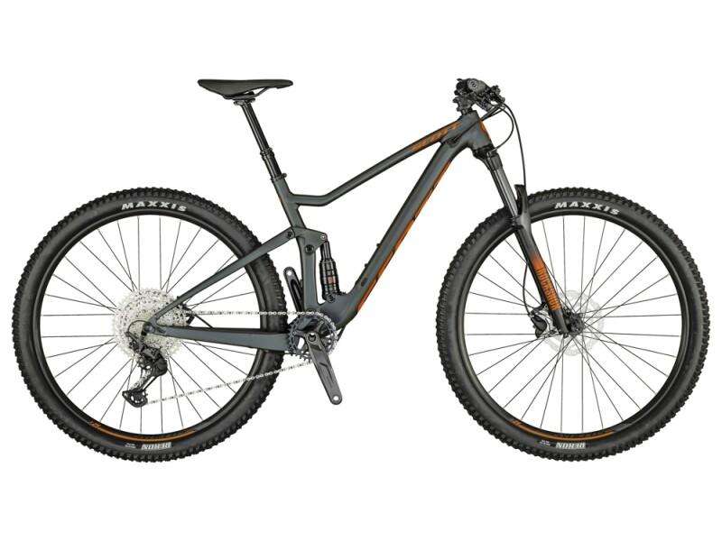 Scott Spark 960 Bike dark grey